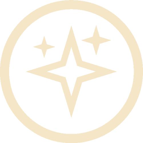 Glow icon