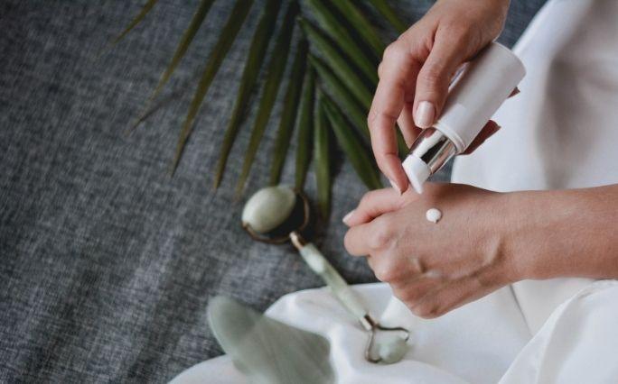 rynek kosmetyków organicznych