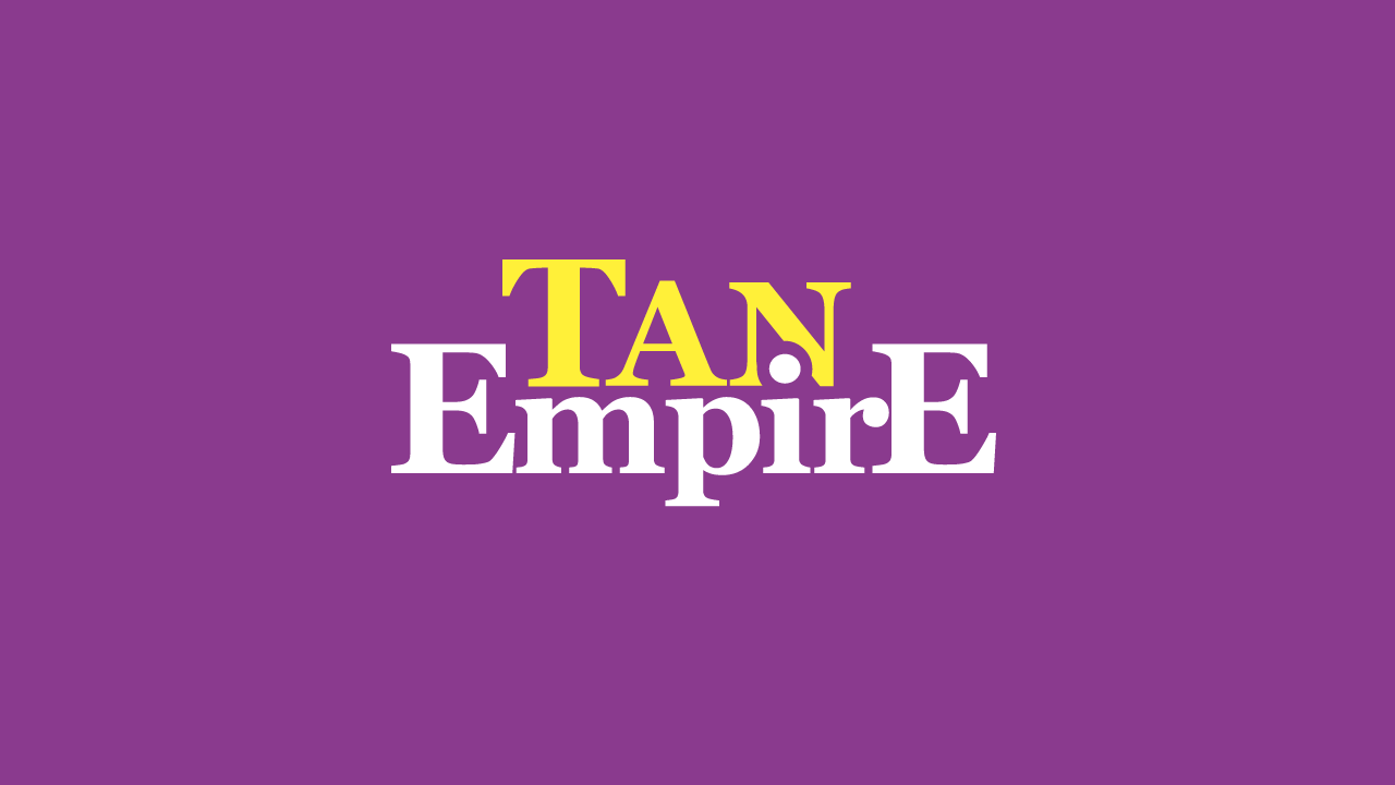 Tan Empire logo